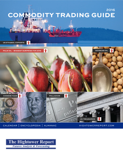 Hightower Commodity Trading Guide 2016