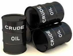 crude oil commodity futures
