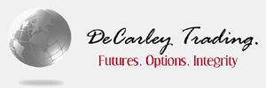 DeCarley Trading Futures and Options Brokerage Service