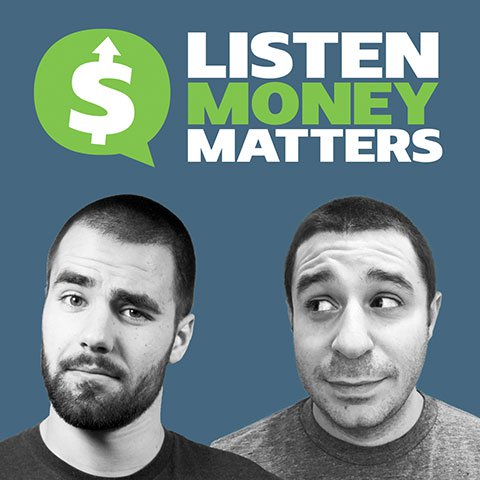 Listen Money Matters Podcast