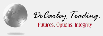Futures, Options, Integrity with DeCarley Trading
