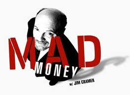 DeCarley Trading Chart Analysis Featured on Jim Cramer's Mad Money