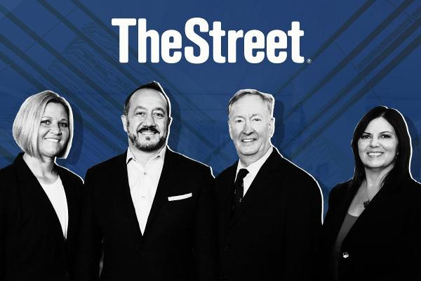 TheStreet webinar with Carley Garner, Bob Iaccino, and Blu Putnam